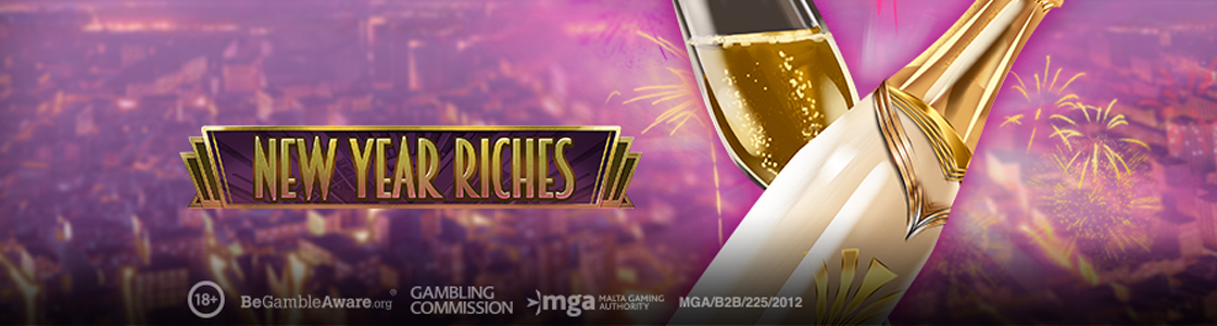 New Year Riches (Play´n Go)