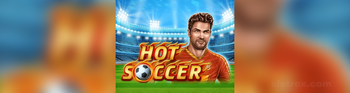 Hot Soccer by Amatic
