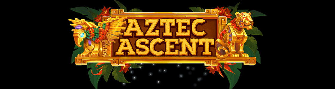 Aztec Ascent by relax