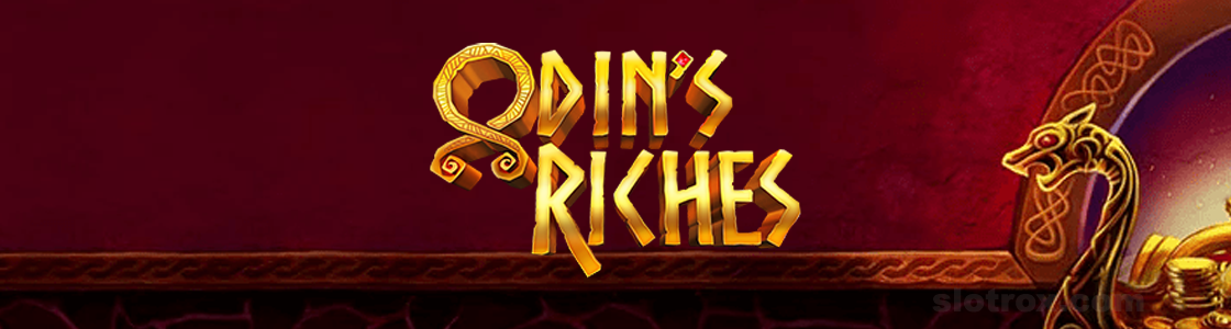 Odins Riches by jftw