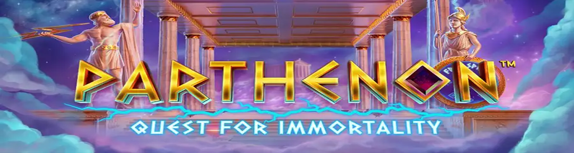 Parthenon: Quest for Immortality by netent